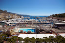 HD wallpaper pictures 2014 Monaco F1 GP