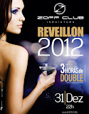 Reveillon 2012 Zoff Club