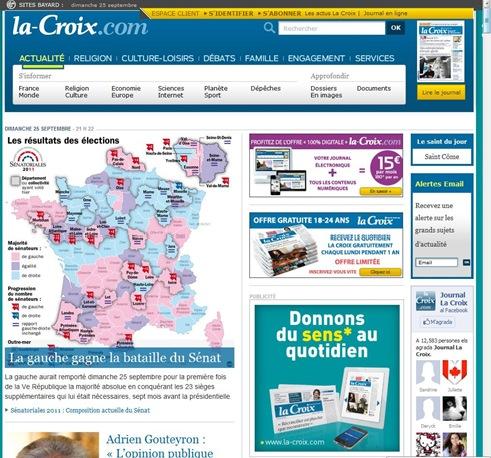 senatorialas LaCroix 250911