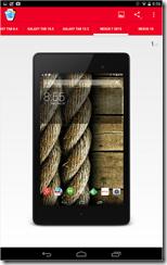 تطبيق فريمات أحدث الهواتف والتابلتس لصورك Perfect Screenshot-2