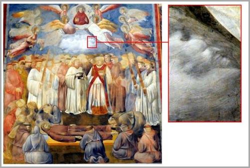 Fresco_Giotto_detalle_cara_demonio