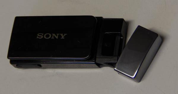 SONY smart wireless headset 03