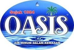 Lowongan Kerja PT Oasis Waters International
