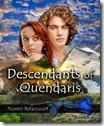 Descendants of Quendaris Cover