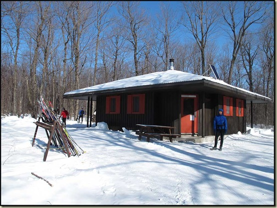 McKinstry Cabin