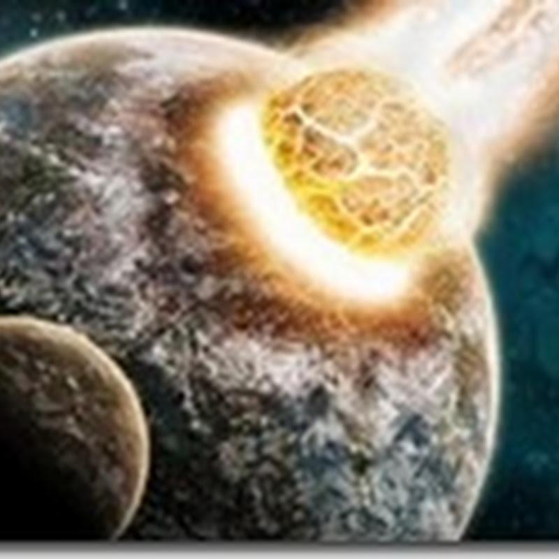Nubuat kiamat Nostradamus, bumi meledak bulan ini?