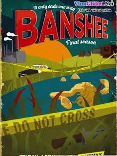 Thị Trấn Banshee :Phần 4