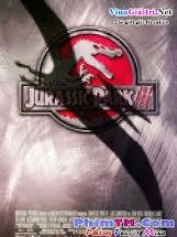 Công Viên Kỉ Jura 3 - Jurassic Park 3