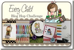Every Child Blog Hop Challenge