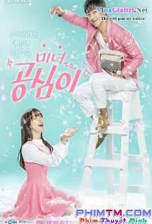 Gong Shim Đáng Yêu - Beautiful Gong Shim 2016