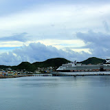 The Celebrity Summit In Port - Basseterre, St. Kitts