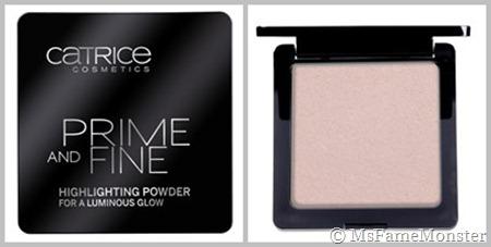 Prime And Fine Highlighting Powder - 10 Fairy Dust fertig