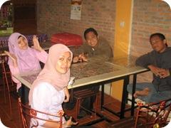 Bersama Mahasiswa Yogyakarta