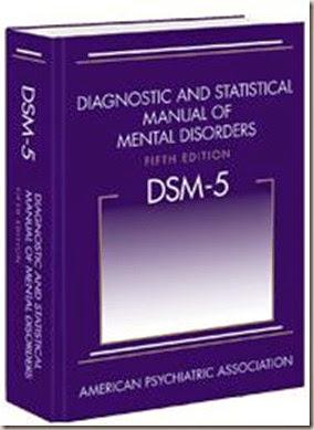 m DSM V
