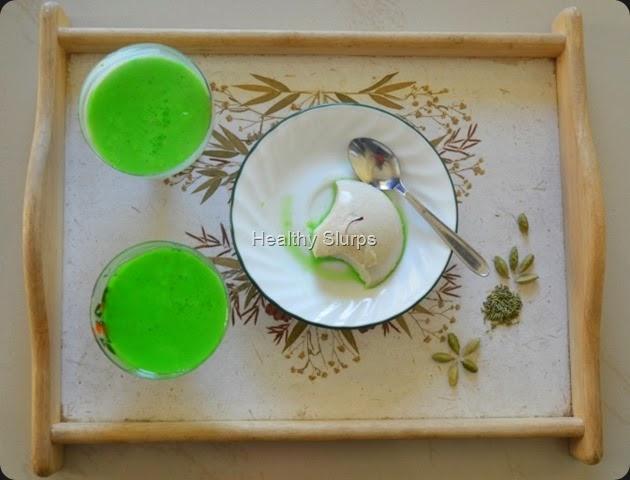 Festive Dessert Platter