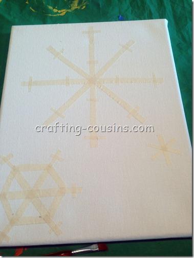 Snowflake Art (2)