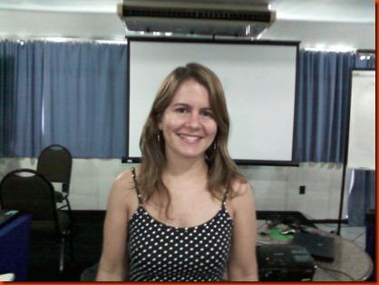 Claudia Galvão