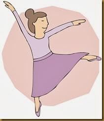 Ballerina12-01 leotard