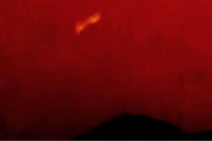 Ufo chile 2
