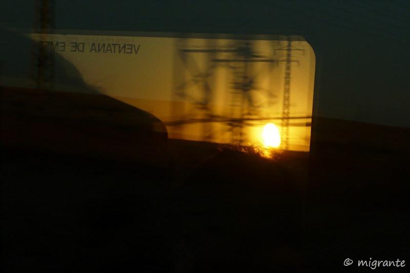 retorno a casa - camino madrid valencia
