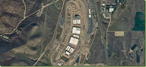 NSA Spy facility lehi utah