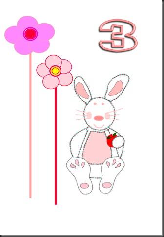 bunny 3 4