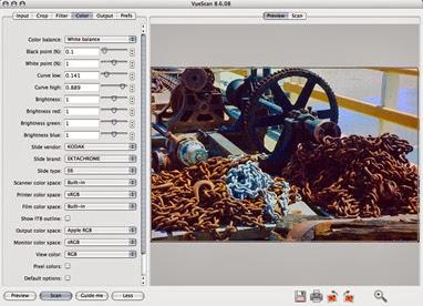 VueScan Scanner Software