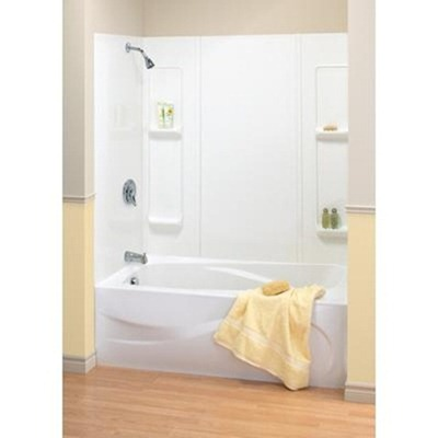 Tub Surround Home Depot