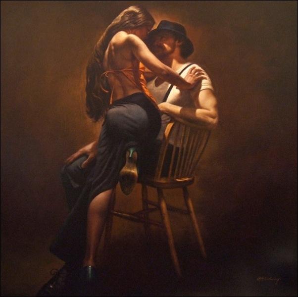 La danse par Hamish Blakeli (7)