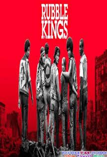 Giang Hồ New York - Rubble Kings