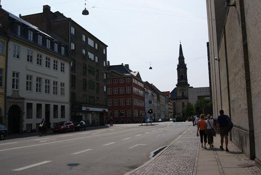 Kristianhavn