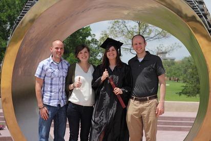 A&M Graduations - 10