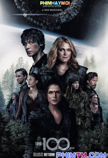 100 :Phần 5 - The 100 :Season 5