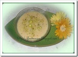 oatspayasam