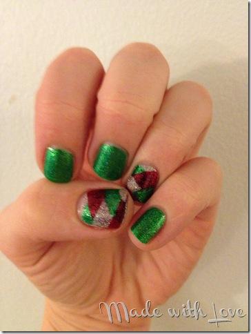 Nails 030