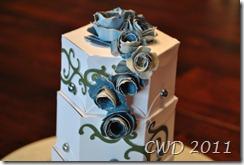paper cakes 012