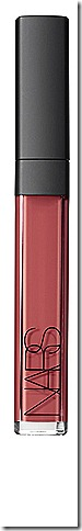 NARS Andy Warhol Viva Larger Than Life Lip Gloss