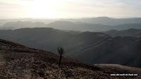 Auf dem Weg nach Nazca