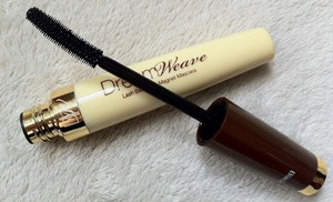 DreamWeave Mascara Giveaway