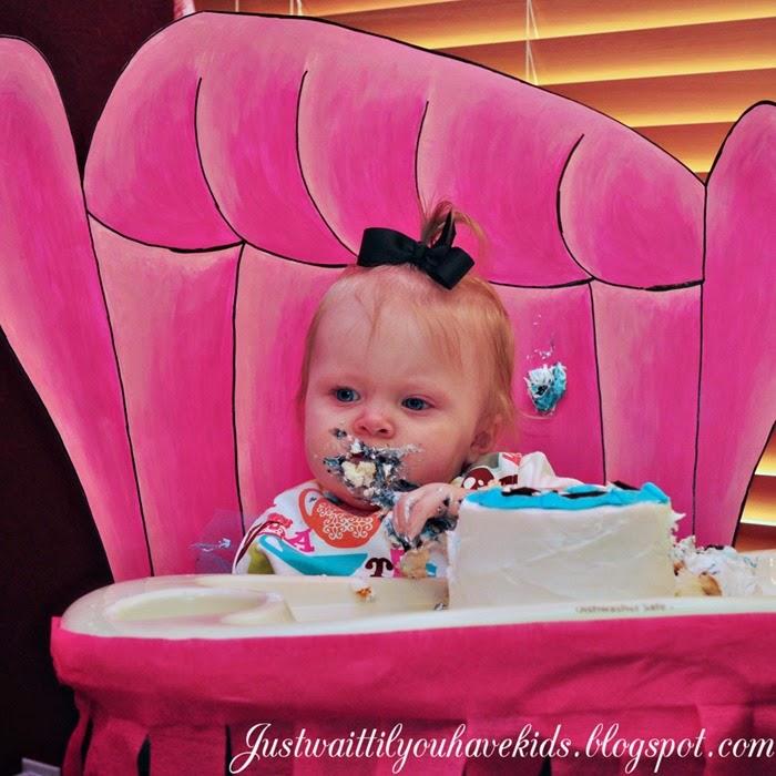 Tillie-Cake