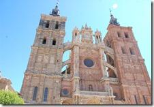 Oporrak 2011, Galicia - Astorga   03