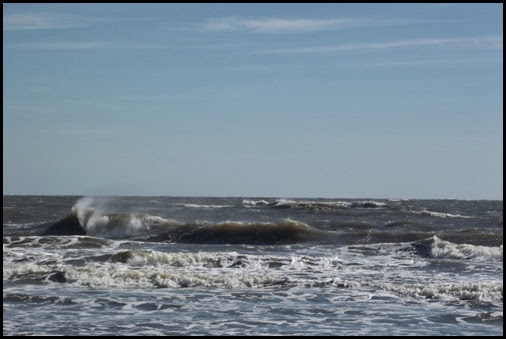 Cold Tuesday at Hunting Island 002