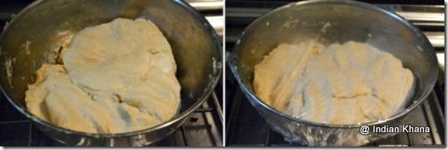 Easy Dinne rolls pav recipe