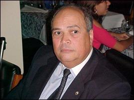 juiz Platão E. Ribeiro