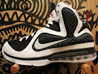 timeline 111227 shoe lebron9 freegums 2011 12 Timeline