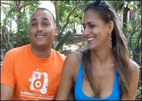 casal gay Cuba