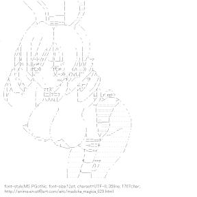 [AA]Tomoe Mami Cat ears (Puella Magi Madoka Magica)