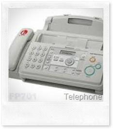 Gambar Telephone