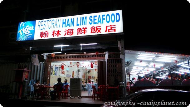 Han Lim Seafood