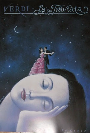Rafal Olbinski Paintings 4